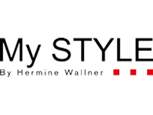 My Style by Hermine Wallner